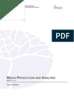 media production and analysis y11 syllabus atar pdf