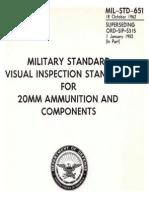 MIL-STD-651
