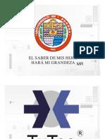 TxTec Empresas de Exito UNISON