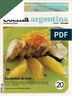 Cocina Argentina 20