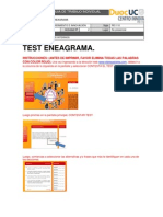 Formato Imagen Test Eneagrama