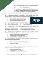 Cont. Diagnostic Test 2 (61-150)