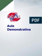 Manual Aula Demonstrativa