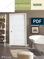 Masonite Int Door Brochure