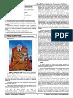 PRF 2013 - Direitos Humanos e Cidadania