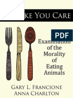 Eat Like You Care - Gary L Converted