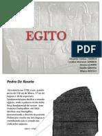 Egito Trabalho Historia Da Arte