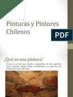 Pinturas y Pintores Chilenos