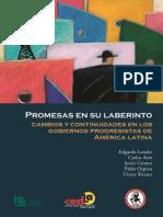 Ospina Gomez Promesas en Su Laberinto 202013