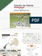 Localización de Planta Para Gp114
