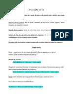 Resumen Tema 1.1