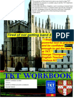 Tkt - Leading Book 1 - Workbook Phpapp