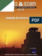 Defence Sec