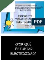 52129937 Oportunidades de Estudiar Electricidad