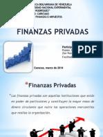 (UNIDAD VI) Finanzas Privadas