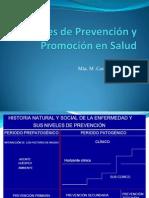 3.-Clase de S Pública Prevención y Promoción