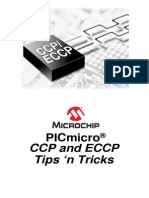 PIC Micro CCP and ECCP Tips and Tricks