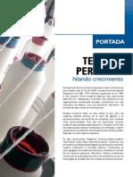 Tetiles Peruanos- Hilando Crecimiento