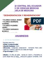 Deshidratacion FARMACO 9NO