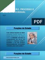 Constituicao, Processo e Direito Processual