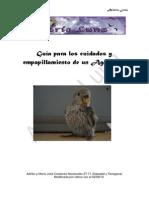 Agapornis Guia+Aviario+Luna