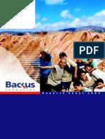 Backus-ReporteDesarrolloSostenible2003