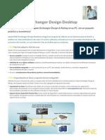 11-3430A4 AspenONE Exchanger Design Desktop Sol Brief Sp A