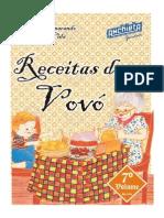 Receitas Da Vovo 2009