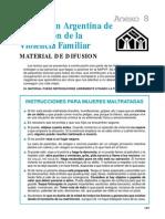 Asociacion Argentina de Prevencion de La Violencia Familiar