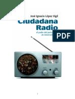 Ciudadana Radio El Poder Del Periodismo de Intermediación