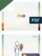 Trade System RIC