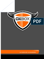 Catalogo Oxbox