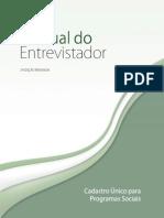 Manual Do Entrevistador