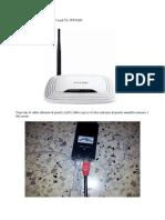 Instalacion y Configuracion TP-Link TL-WR740N