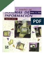 Senn James - Analisis Y Diseño de Sistemas de Informacion