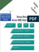 Atronic Manual