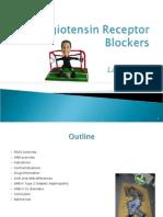 Angiotensin Receptor Blockers (o)