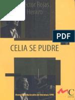 Celia Se Pudre - Héctor Rojas Herazo