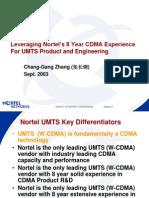 01%2E 8 Years of CDMA Experience v5