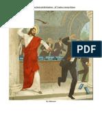 Jesus Versus Bush and the Bankers - 21st Century Version