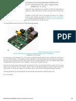 A Raspberry Pi Controlled Mini CNC Laser Engraver [Last Update Dec 18, 2013] _ Fun of DIY