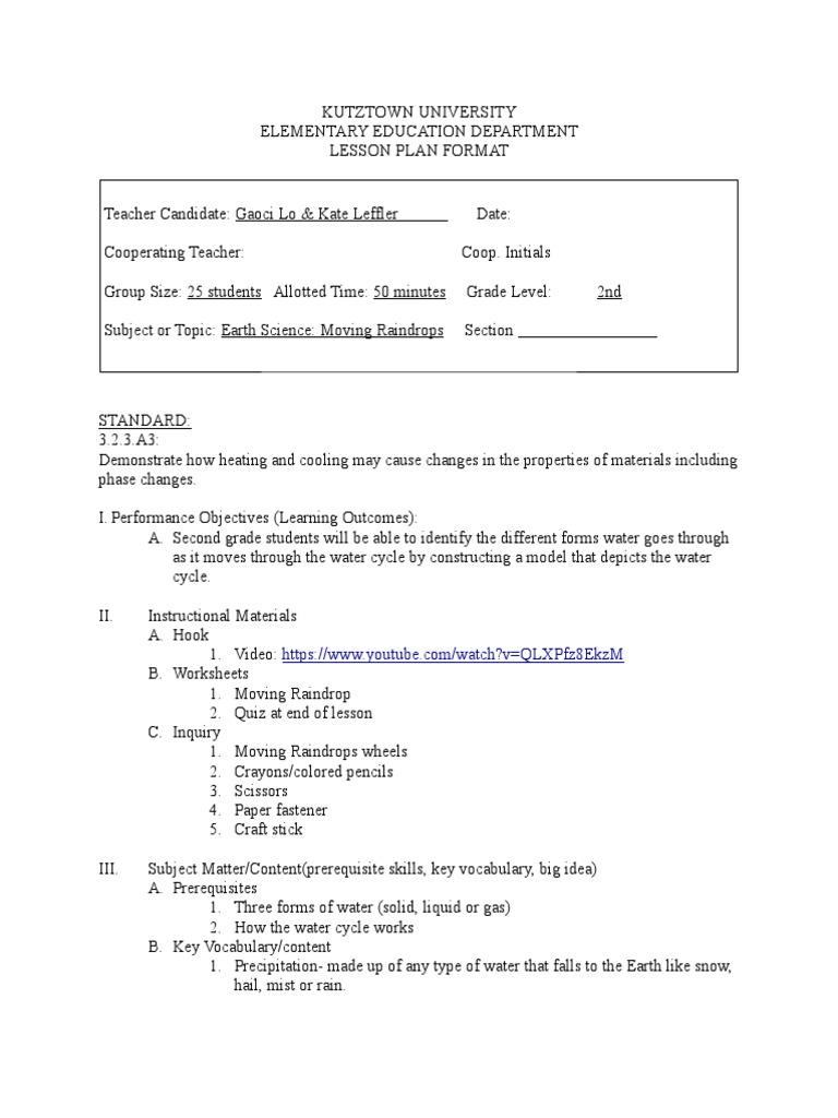 Workbooks water cycle worksheets for grade 2 : water cycle lesson 3 | Snow | Evaporation
