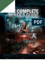 Halada's Complete Miner's Guide Version 3.0