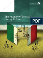 The Promise of Mexico Energy Reforms Apr 2014 Tcm80-157696