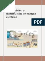 Transmisión y Distribución de Energía Eléctrica
