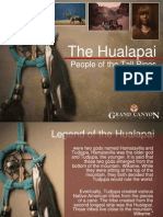 The Hualapai - People of the Tall Pines