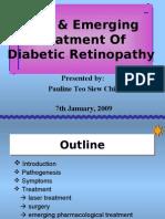 Diabetic thy