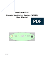 NRMS User Manual-Standard