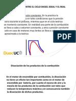 Diagramas P V
