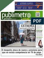 20140408 Mx Publimetro